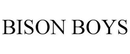 BISON BOYS