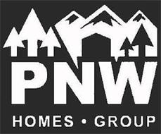 PNW HOMES GROUP