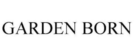 GARDEN BORN