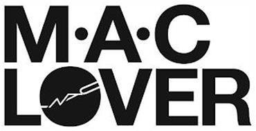 M·A·C LOVER MAC