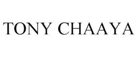 TONY CHAAYA