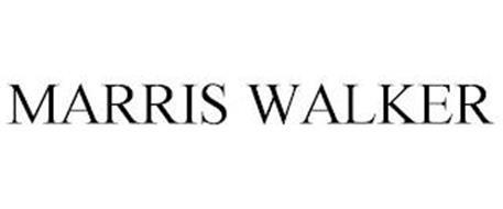 MARRIS WALKER