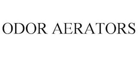 ODOR AERATORS