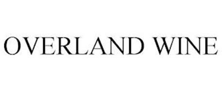 OVERLAND WINE