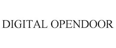 DIGITAL OPENDOOR