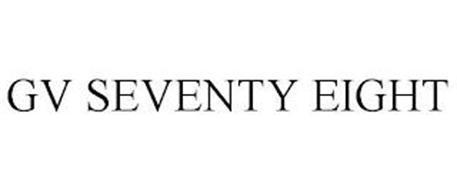 GV SEVENTY EIGHT