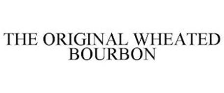 THE ORIGINAL WHEATED BOURBON