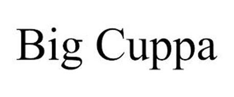 BIG CUPPA