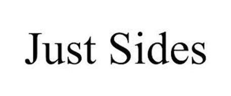 JUST SIDES
