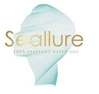 SEALLURE 100% SEAPLANT BASED GEL