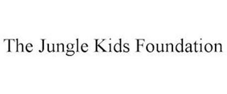 THE JUNGLE KIDS FOUNDATION