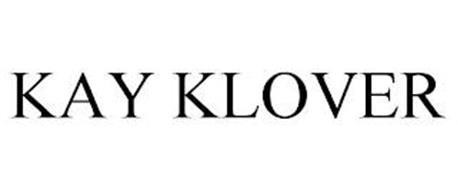 KAY KLOVER