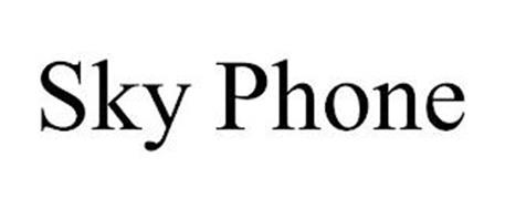 SKY PHONE