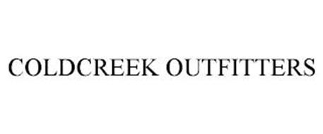 COLDCREEK OUTFITTERS