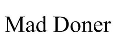 MAD DONER