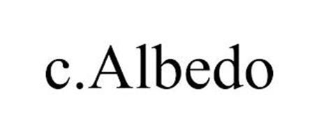 C.ALBEDO