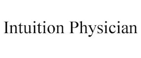 INTUITION PHYSICIAN