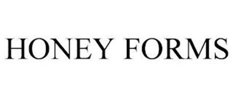 HONEY FORMS