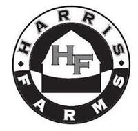 HARRIS FARMS HF