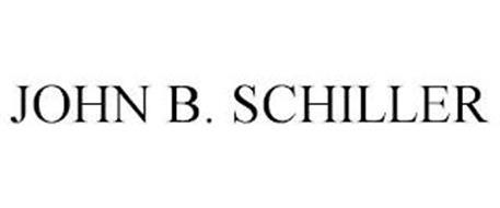 JOHN B. SCHILLER