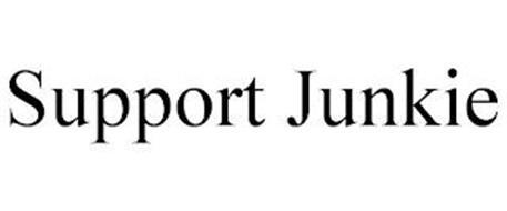 SUPPORT JUNKIE