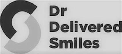 DR DELIVERED SMILES