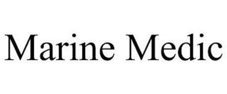MARINE MEDIC