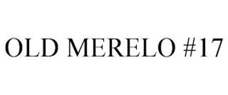 OLD MERELO #17