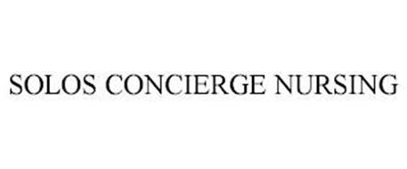SOLOS CONCIERGE NURSING