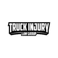 TRUCK INJURY LAW GROUP