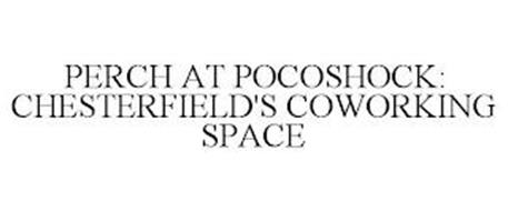 PERCH AT POCOSHOCK: CHESTERFIELD'S COWORKING SPACE