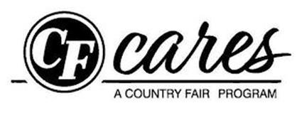CF CARES A COUNTRY FAIR PROGRAM