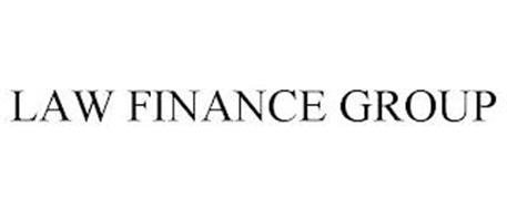 LAW FINANCE GROUP