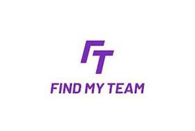 FT FIND MY TEAM
