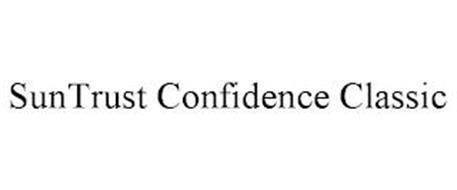 SUNTRUST CONFIDENCE CLASSIC