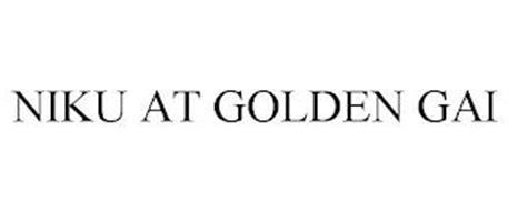 NIKU AT GOLDEN GAI