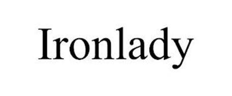 IRONLADY