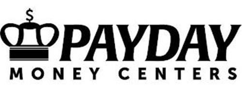 PAYDAY MONEY CENTERS