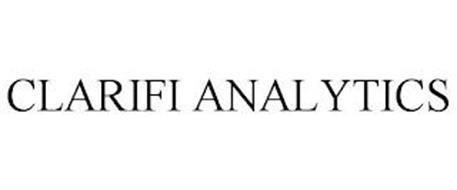 CLARIFI ANALYTICS