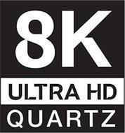 8K ULTRA HD QUARTZ