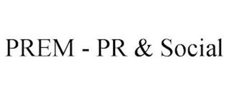 PREM - PR & SOCIAL