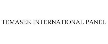 TEMASEK INTERNATIONAL PANEL