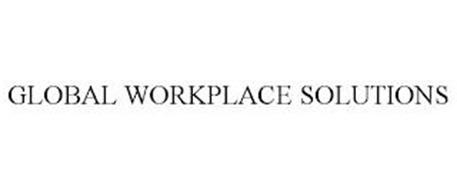 GLOBAL WORKPLACE SOLUTIONS