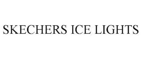 SKECHERS ICE LIGHTS
