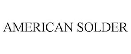 AMERICAN SOLDER