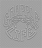 GRAPPLE LIFE