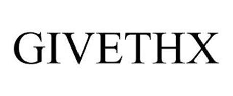 GIVETHX