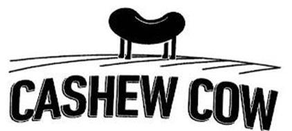 CASHEW COW