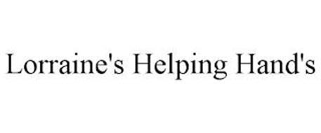 LORRAINE'S HELPING HAND'S