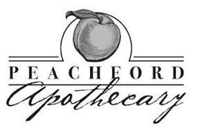 PEACHFORD APOTHECARY
